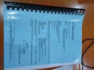 Pengusulan jenjang jabatan akademik jja dosen asisten ahli lektor