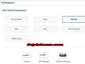 Cara memesan dan bayar tiket pesawat di Tiket com