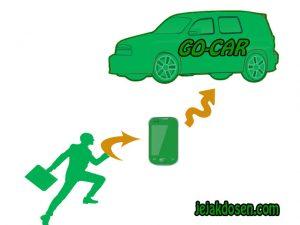 Cara daftar dan Syarat jadi driver Gocar