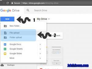 Cara Cepat Translate atau menterjemahkan jurnal dengan Google Docs