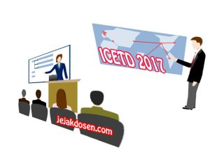 Submit Paper Seminar internasional ICETD 2017 UBL