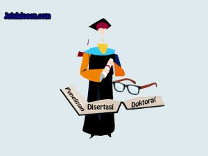 Syarat dan Cara Upload Proposal Penelitian Disertasi Doktor Ristekdikti