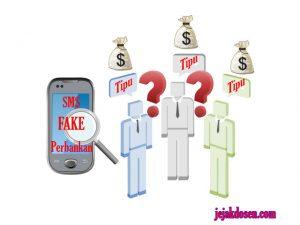 Penipuan Sms Bank Mandiri minta Kode Otorisasi