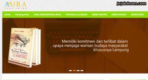 Tempat Menerbitkan buku self publishing di Bandar Lampung