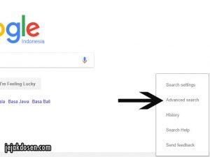Cara mencari gambar gratis di google untuk blog