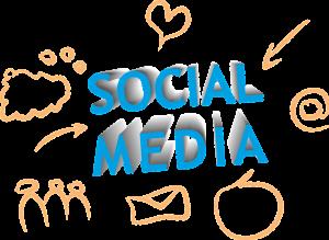 Tipe pengguna sosial media di internet yang harus diketahui