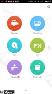 Cara mudah membuat video di hp dengan menggunakan aplikasi