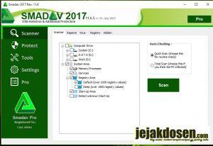 Cara update antivirus smadav terbaru dengan mudah
