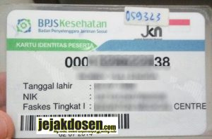 Ke Dokter gigi dengan menggunakan BPJS di KMC Bandar Lampung
