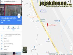 Cara menambahkan peta google map dipostingan wordpress