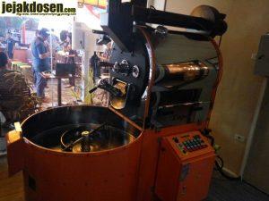 Pengalaman mengikuti Blog competition els coffee lampung