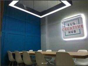 Mengenal Coworking Space dari Ide kreatif dan inovasi