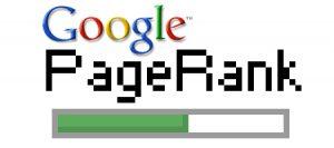 Bagaimana cara meningkatkan google page rank blog kamu