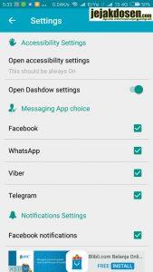Tips bagaimana cara menyembunyikan keterangan online di Whatsapp