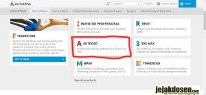 Cara download aplikasi autodesk autocad free dan legal