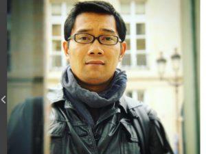 Mengenal lebih dekat Biodata dan profil sosok Ridwan Kamil