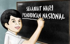 Catatan Tentang pendidikan di hari pendidikan nasional tahun ini