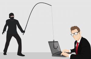 Ciri ciri website kejahatan phishing yang harus anda ketahui