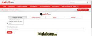 Cara daftar berlangganan wifi id seamless secara online terbaru