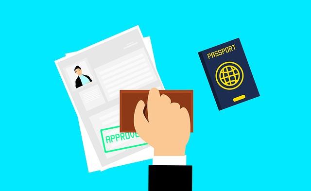 Tata cara Pergantian atau perpanjangan paspor di Bandar Lampung terbaru