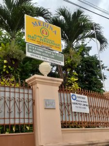 Dimana Dokter Spesialis paru dan Pernapasan di Bandar Lampung