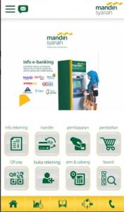 Cara membayar tagihan PLN dengan BSM mobile