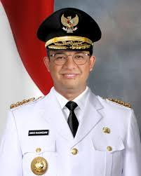 Anies Baswedan Gubernur Tercerdas di Jakarta